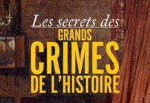 Philippe CHARLIER - Les secrets des grands crimes de histoire
