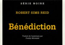 Robert Sims REID - Benediction