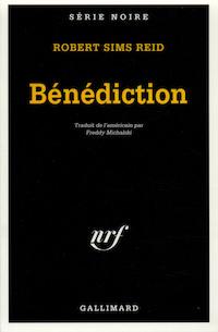 Robert Sims REID - Benediction