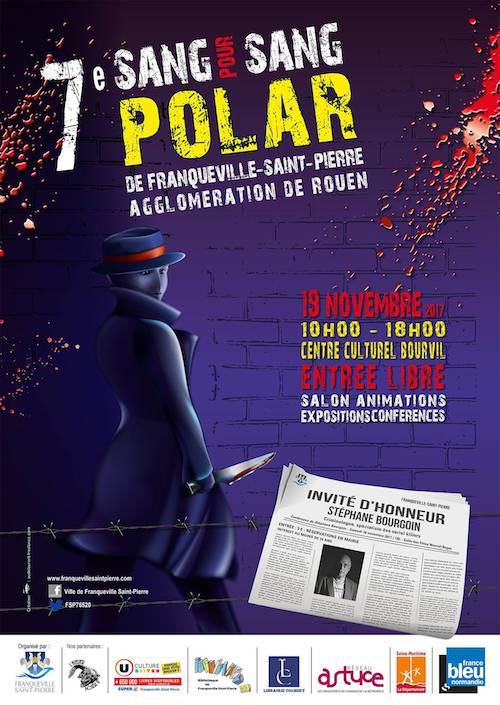Sang pour Sang Polar 2017