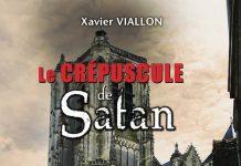 Xavier VIALLON - Le crepuscule de Satan -