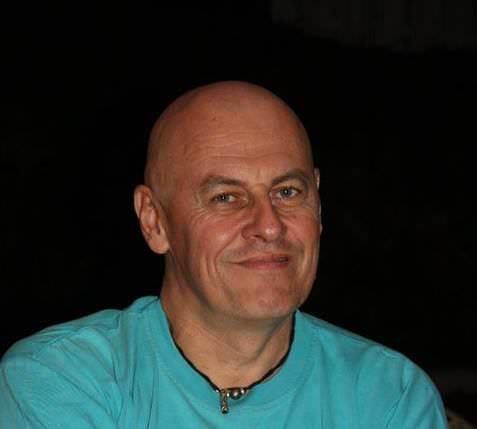 Xavier Viallon