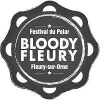 bloody fleury logo