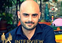 interview Romain R. Martin