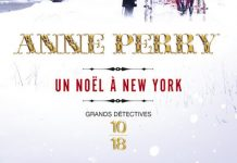 Anne PERRY - Petits crimes de Noel - Un Noel à New-York