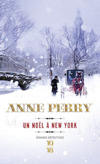 Anne PERRY - Un Noël à New-York