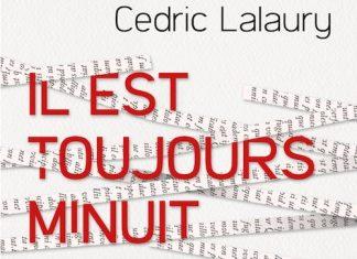Cedric LALAURY - Il est toujours minuit quelque part