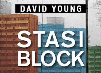 David Young - Stasi Block