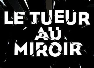 Fabio M. MITCHELLI - Le tueur au miroir