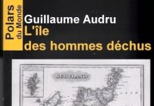 Guillaume AUDRU - ile des hommes dechus