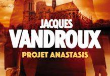 Jacques VANDROUX - Projet Anastasis