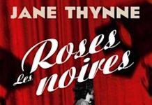 Jane THYNNE - Serie Clara Vine - 01 - Les roses noires -