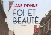 Jane THYNNE - Serie Clara Vine - 04 - Foi et beaute