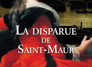 Jean-Christophe PORTES - Les enquetes de Victor Dauterive – 02 - La disparue de Saint-Maur