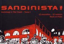 Jean-Noel LEVAVASSEUR - Sandinista - The Clash - Volume 1