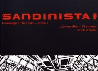 Jean-Noel LEVAVASSEUR - Sandinista - The Clash - Volume 2 -