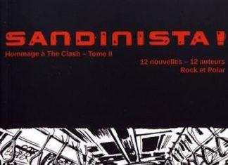Jean-Noel LEVAVASSEUR - Sandinista - The Clash - Volume 2 -