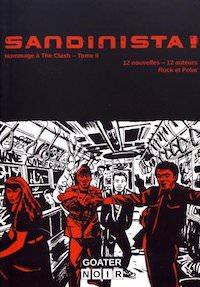 Jean-Noel LEVAVASSEUR - Sandinista - The Clash - Volume 2