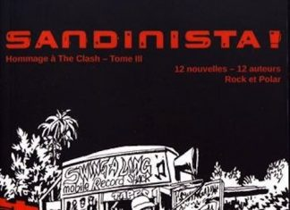 Jean-Noel LEVAVASSEUR - Sandinista - The Clash - Volume 3