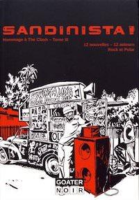 Jean-Noel LEVAVASSEUR - Sandinista - The Clash - Volume 3