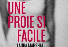 Laura MARSHALL - Une proie si facile