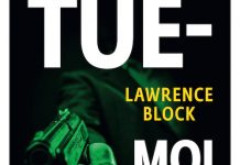 Lawrence BLOCK - Tue-moi