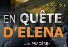 Lise PRADERE - En quete Elena