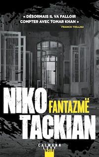 Niko TACKIAN - Fantazme