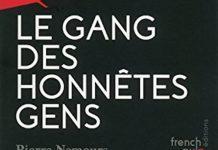 Pierre NEMOURS - Le gang des honnetes gens