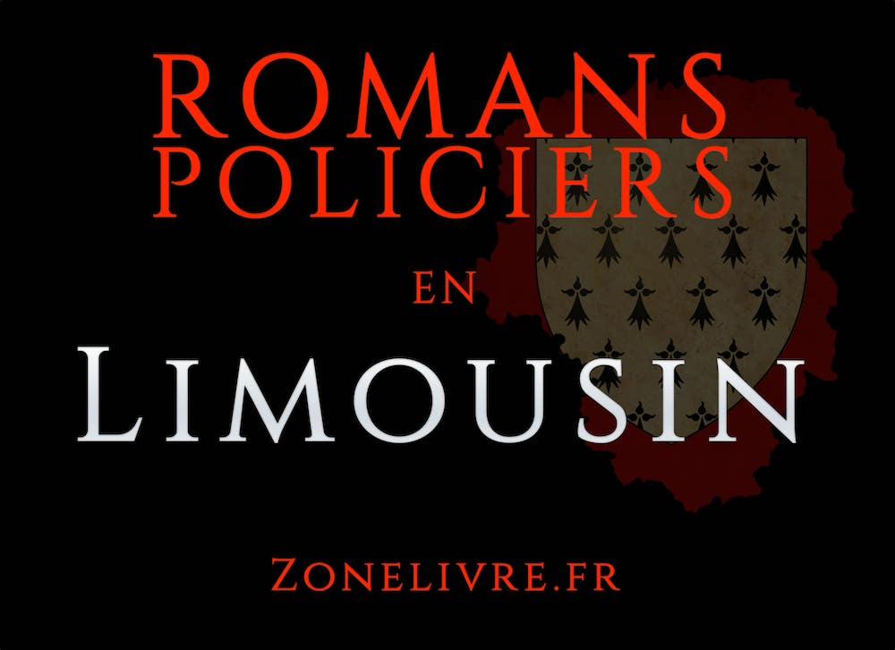Romans Policiers Limousin