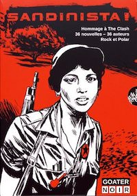 Sandinista, the Clash, le Coffret