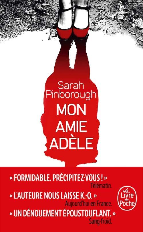 Sarah PINBOROUGH - Mon amie Adele