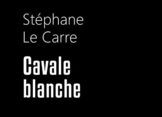 Stephane LE CARRE - Cavale blanche