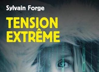 Sylvain FORGE - Tension extreme