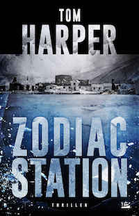 Tom HARPER - Zodiac station