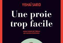Yishai SARID - Une proie trop facile