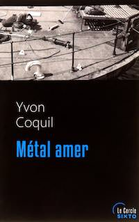 Yvon COQUIL - Metal amer