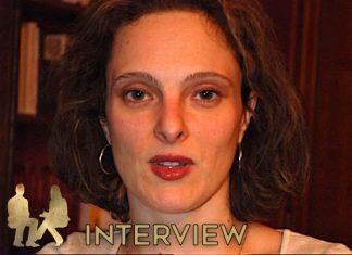 interview Claire Favan