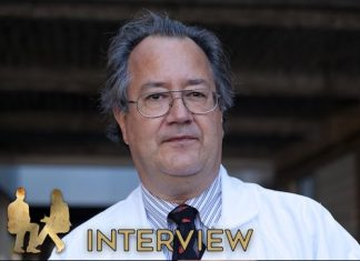 interview Docteur Bernard Marc