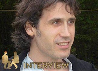 interview gregory LAIGNEL