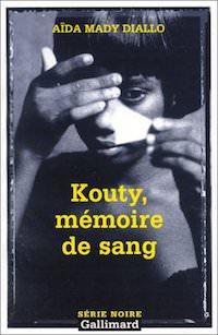 Aida Mady DIALLO - Kouty memoire de sang