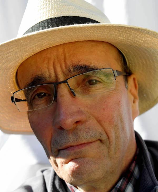 Alain Bouchon