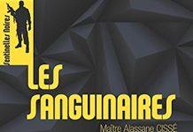 Alassane CISSE - Les sanguinaires - 1
