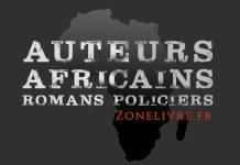 Auteurs africains de romans policiers