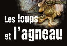 Christophe DUBOURG - Les loups et agneau -