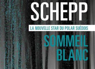 Emelie SCHEPP : Série Jana Berzelius - 02 - Sommeil Blanc