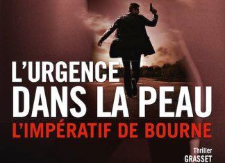 Eric VAN LUSTBADER - Robert LUDLUM - Jason BOURNE - urgence dans la peau - imperatif de Bourne