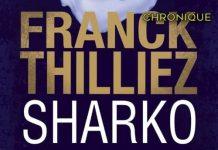 Franck THILLIEZ - Sharko-