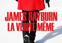 James RAYBURN - La verite meme