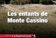 Marie-Helene FERRARI - Les enfants de Monte Cassino